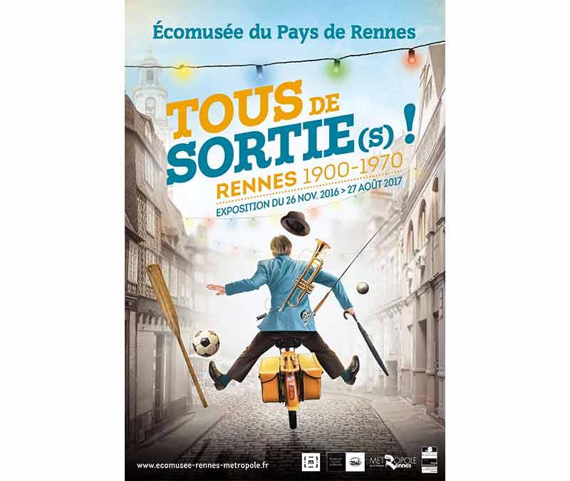 Rennes - Tous de sortie(s) !