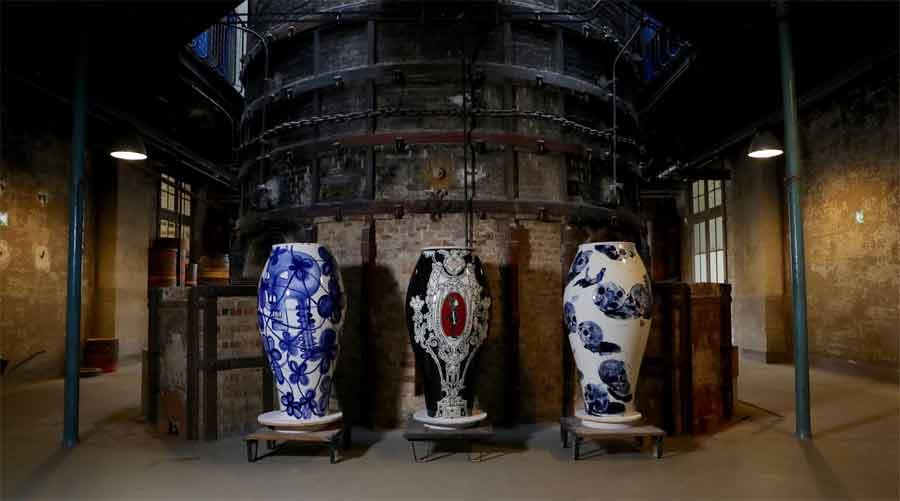 Sèvres - vases de Sèvres