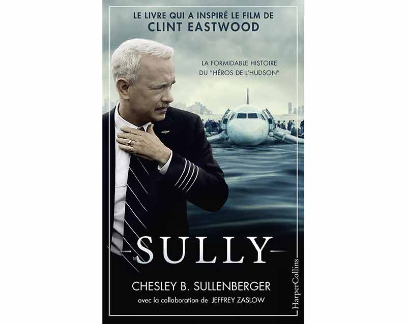 Sully - Chesley B. Sullenberger