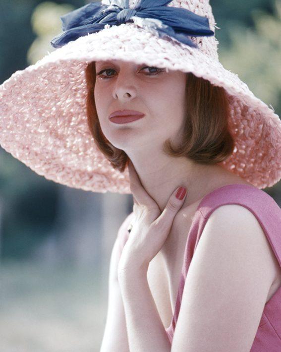 Eleonora ROSSI-DRAGO Rome 1962