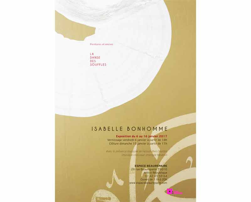 Isabelle Bonhomme