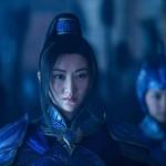 La Grande Muraille Jing Tian