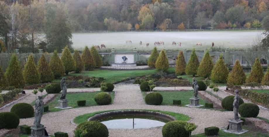 Potager des Princes - Chantilly