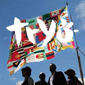 Tryo - Tournée 2017