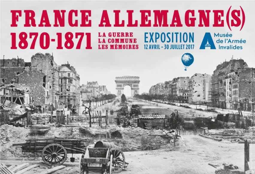 France - Allemagne(s), 1870-1871