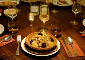 Méchoui du Prince - Restaurant