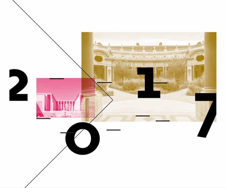 Paris Musées 2017