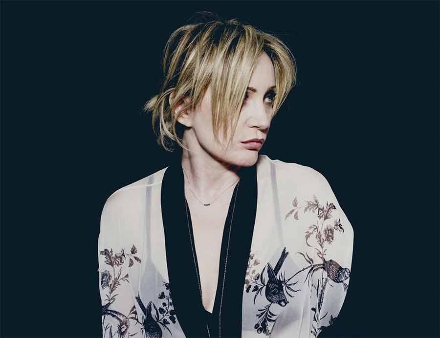 Patricia Kaas - Nouvel Album