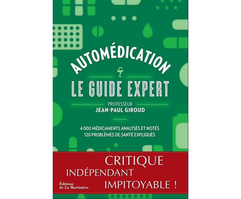 Automédication, le guide expert