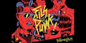 Punk - Fils de Punk