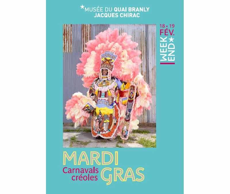 Carnavals - Week-end Carnavals du monde au musée du quai Branly - Jacques Chirac