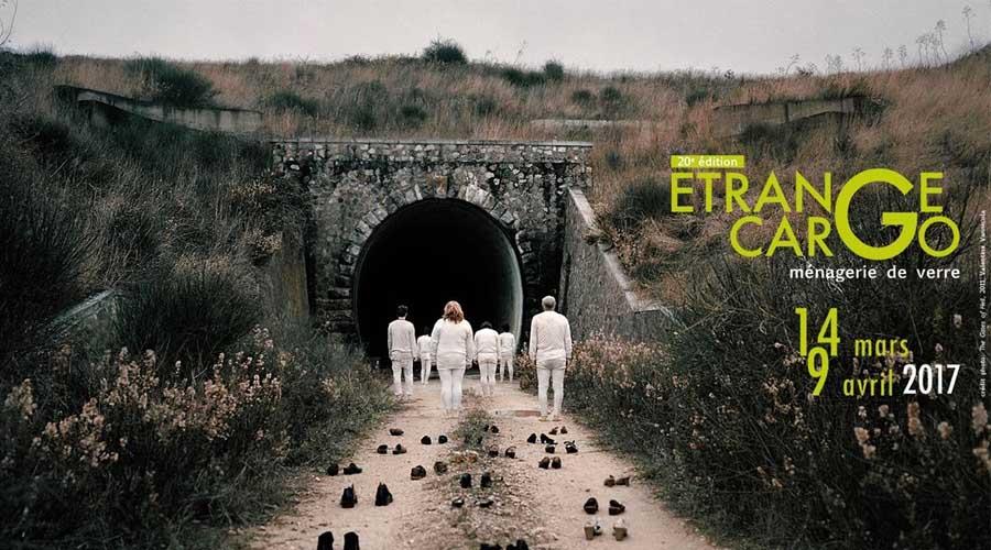 festival Etrange Cargo