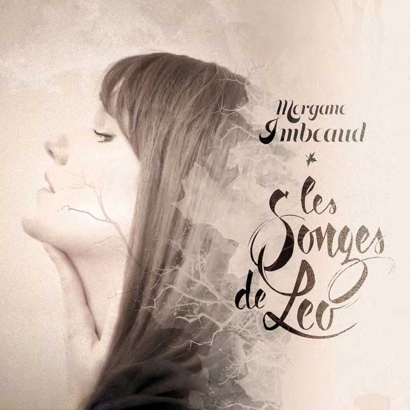 Morgane Imbeaud - Les Songes de Léo