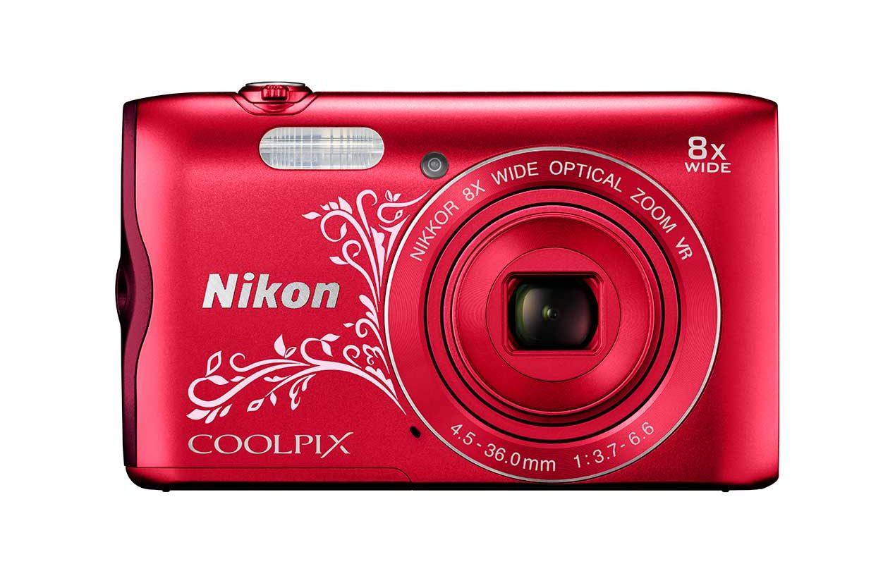 Nikon-A300