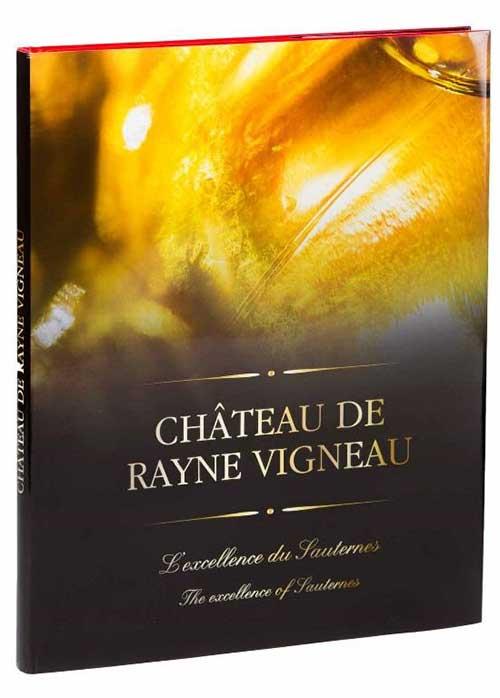 Rayne Vigneau - Château de Rayne Vigneau