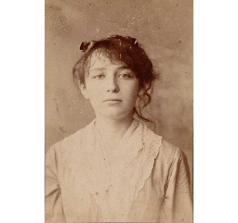 Camille Claudel - musée Camille Claudel