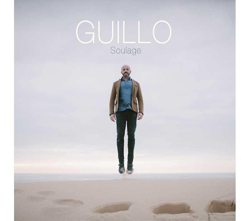 Guillo : Livre disque - Je ne suis pas un long fleuve tranquille