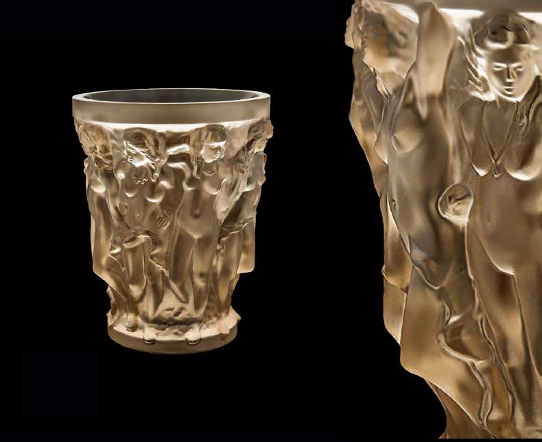 Lalique Art - Terry Rodgers