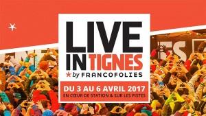 Live in Tignes 2017