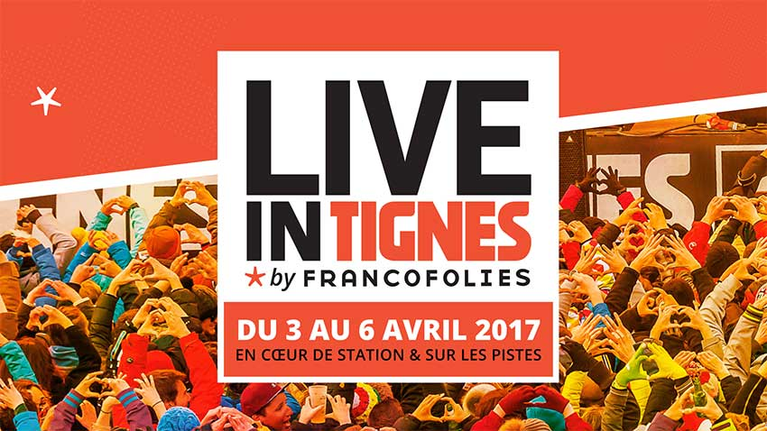 Live in Tignes 2017