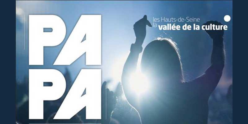 Papa - 3e édition du dispositif de soutien et d'accompagnement des musiques actuelles