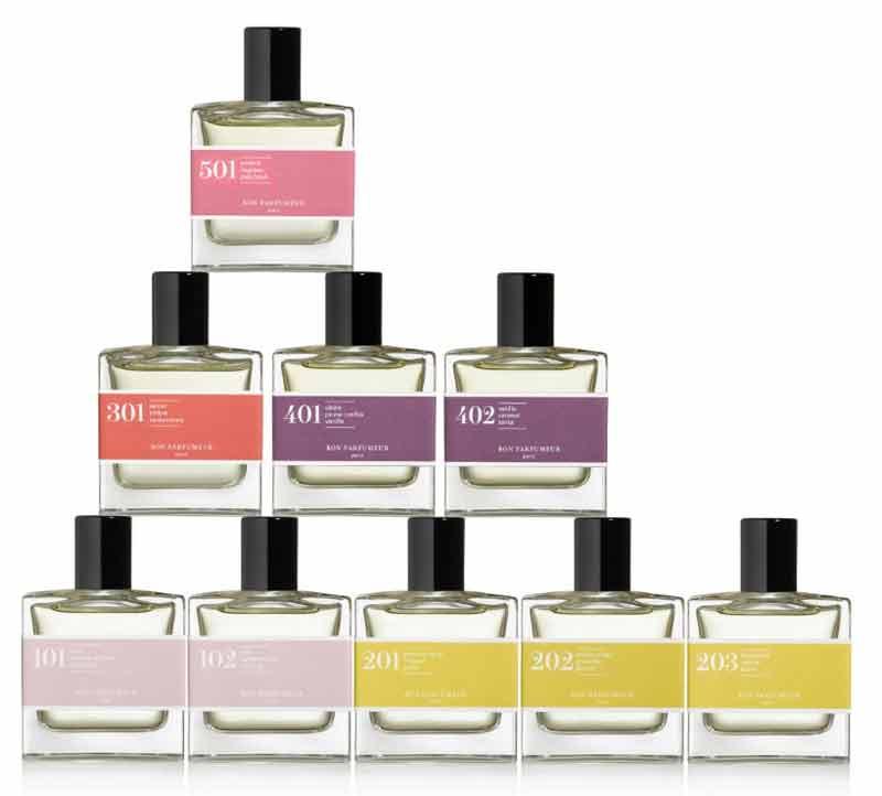 Bon Parfumeur - Ludovic Bonneton