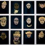 Dalila Dalléas Bouzar - prix 2017 L'art est vivant