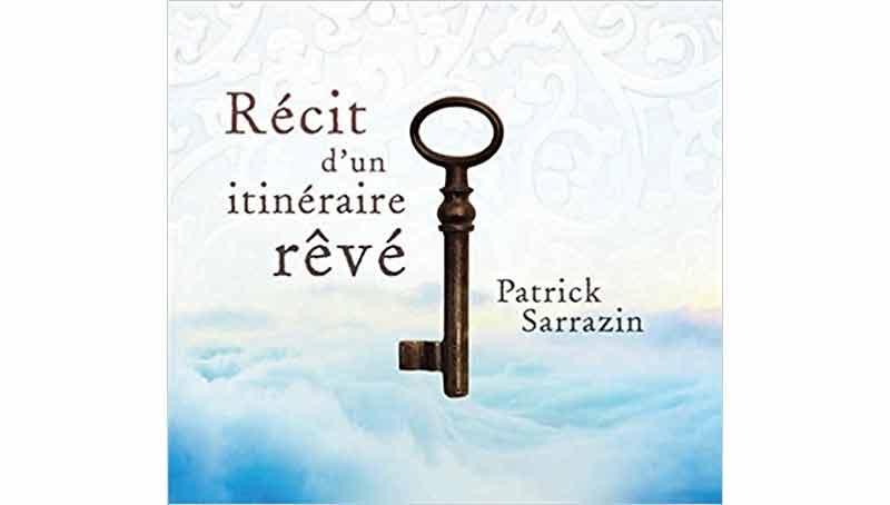 Patrick Sarrazin