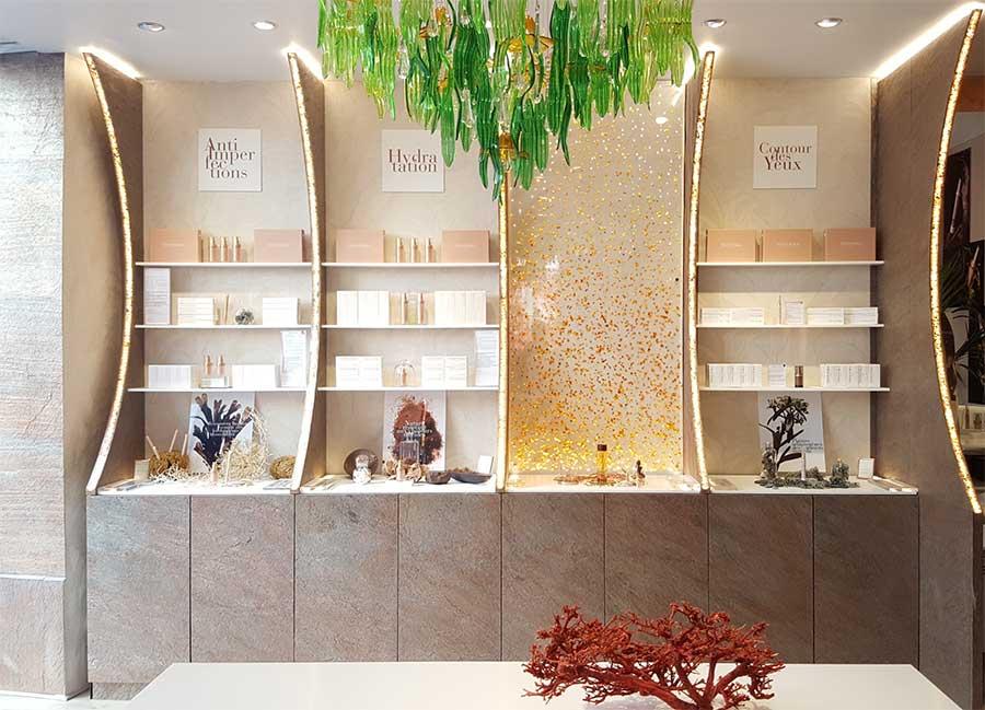 Visoanska ouvre sa première boutique au coeur du Marais