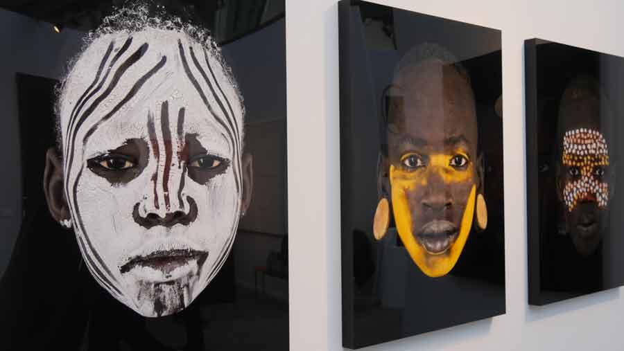 Art Paris Art Fair 2017 - Bilan