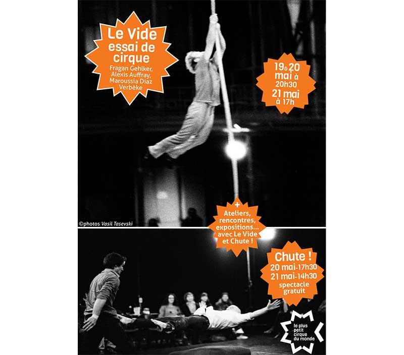 cirque - plus petit cirque du monde