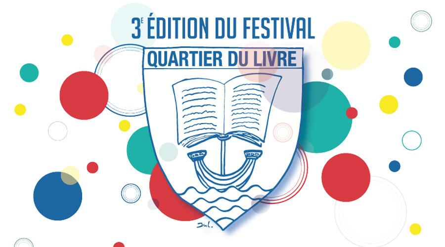 festival quartier du livre