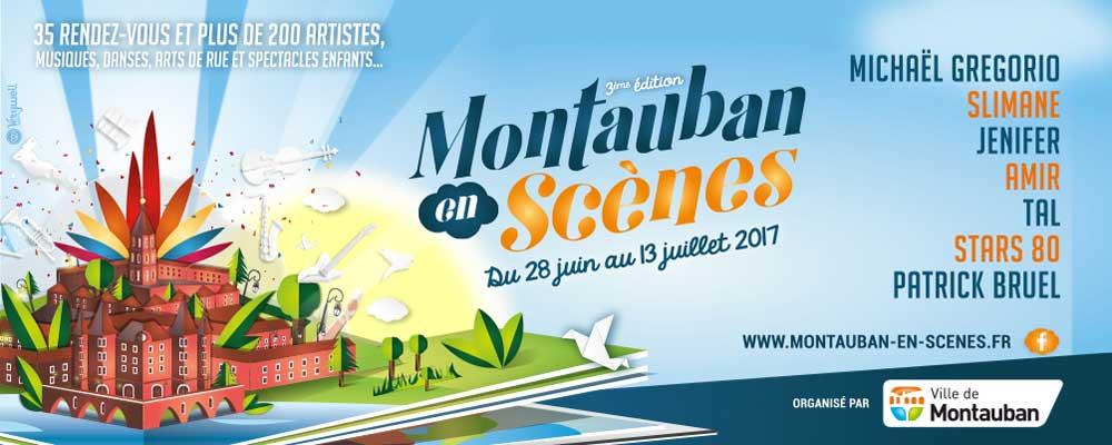 montauban en scènes 2017