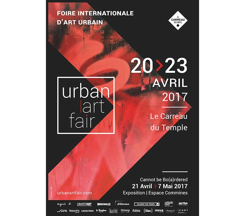 Urban Art Fair 2017