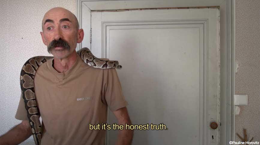 VIDEO FOREVER 33 : Animal Death au Musée de la Chasse et de la Nature