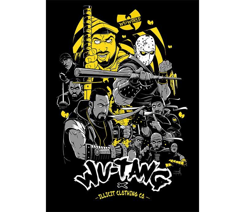 WU-TANG - WU LAB