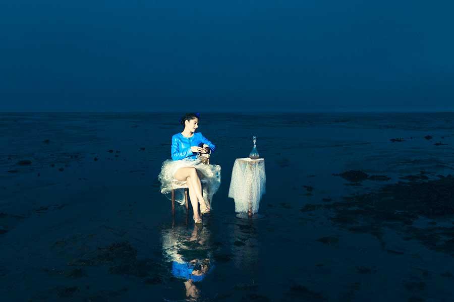 Delphine Coutant - La Nuit Philarmonique