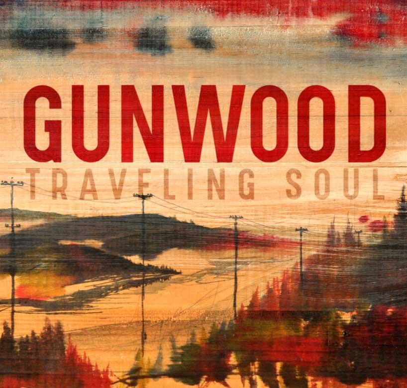 Gunwood - Traveling Soul