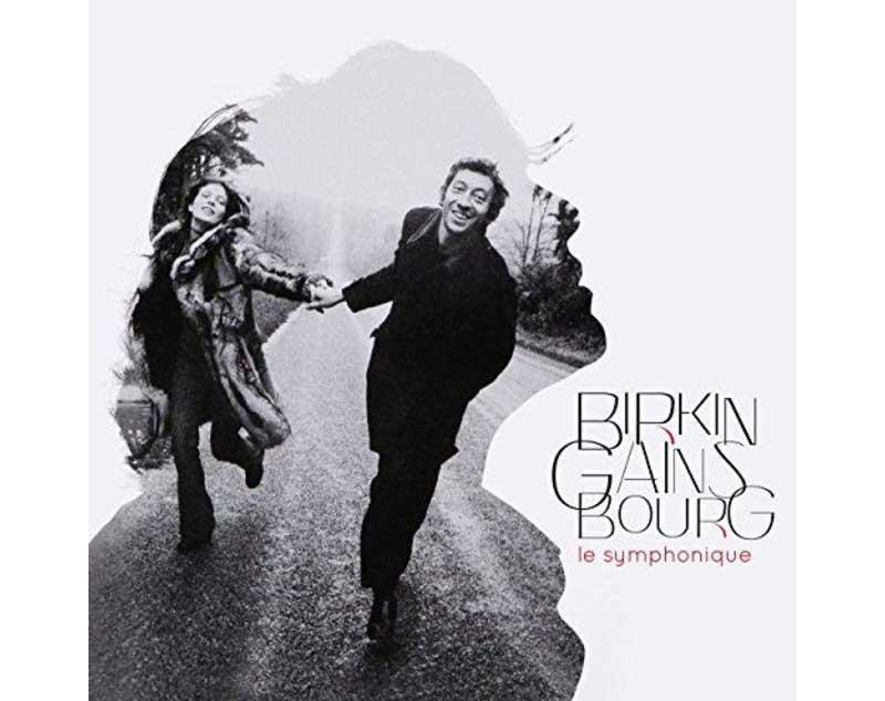 Jane Birkin célèbre Gainsbourg