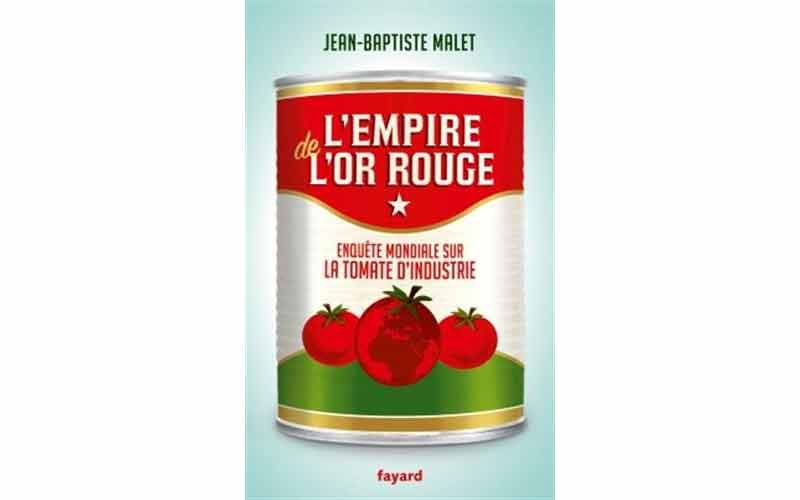 Jean-Baptiste Malet - L'Empire de l'or rouge