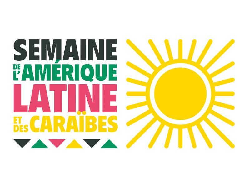 Caraïbes - Semaine de l'Amérique Latine et des Caraïbes