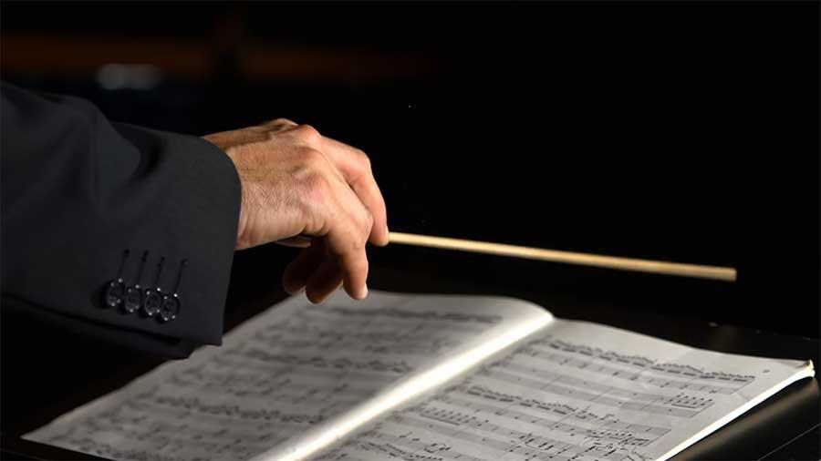 chefs d'orchestre
