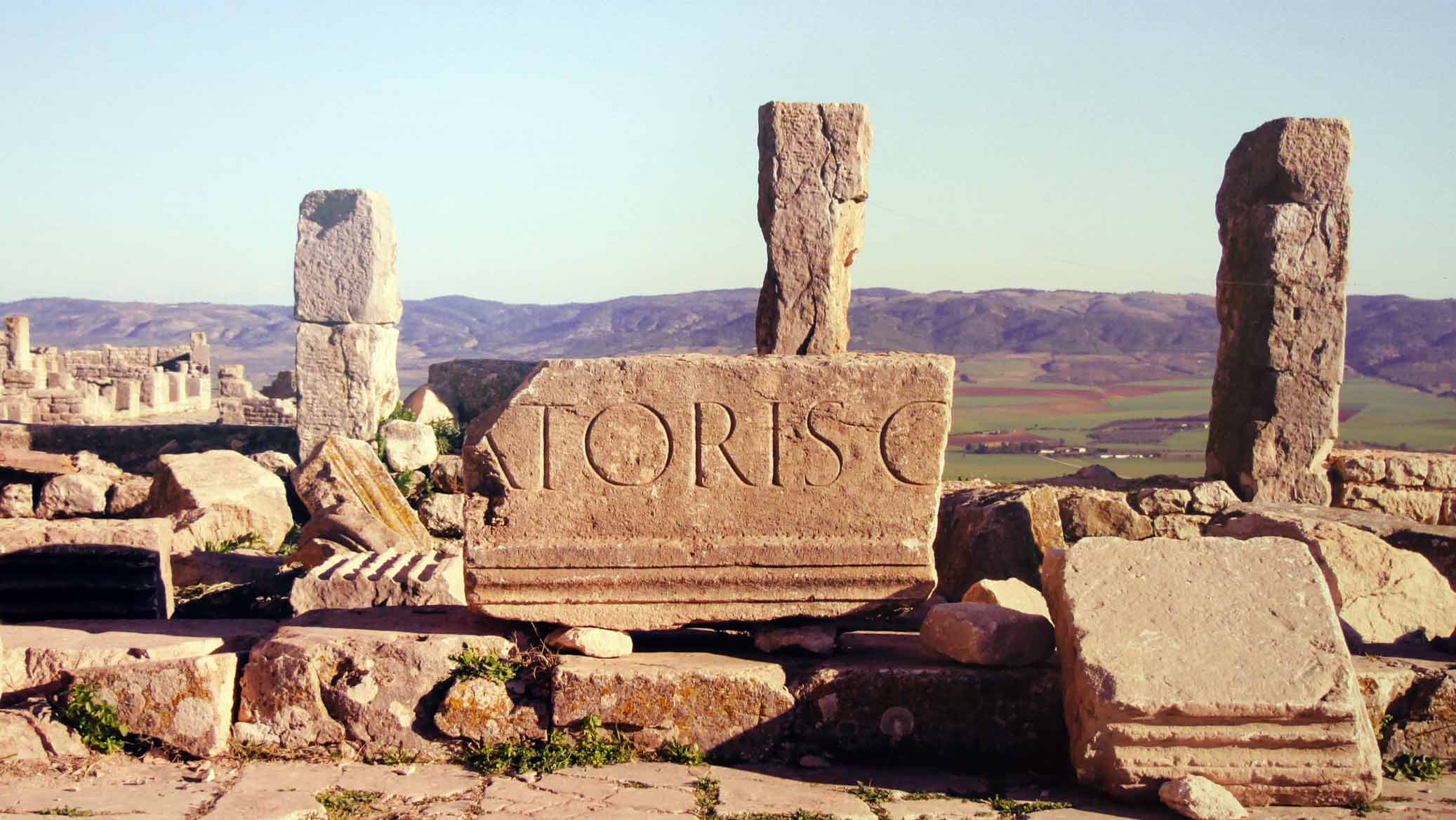 20ème anniversaire de l'inscription du site de Dougga sur la liste du patrimoine mondial