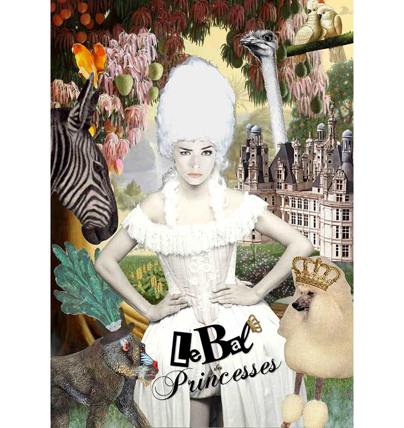 Princesses - le Bal des Princesses