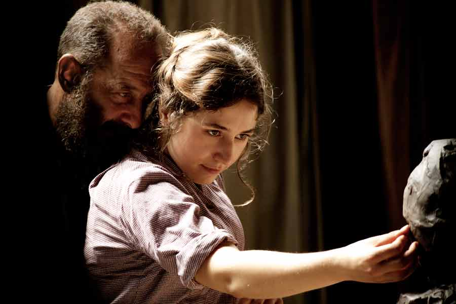 Rodin - Jacques Doillon