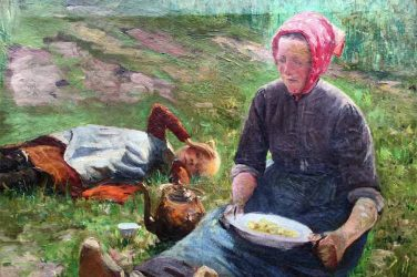 Anton Hirschig - Vincent van Gogh