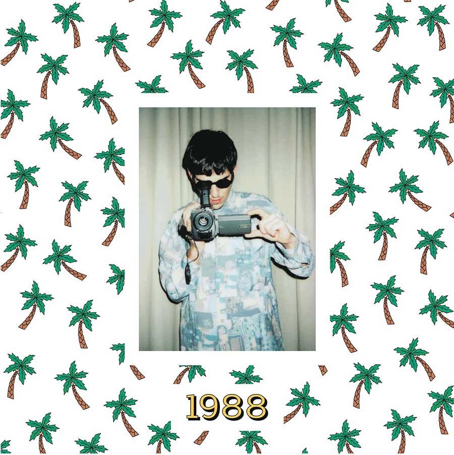 Biga Ranx Album 1988