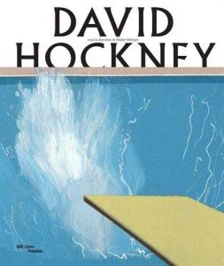 David Hockney - Catalogue