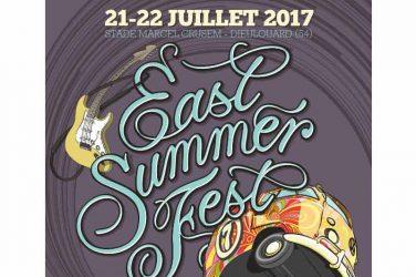 East Summer Fest 2017