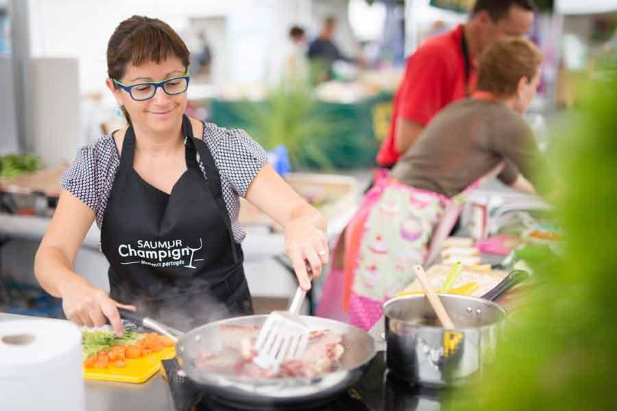 FESTIVINI - Le festival de la culture, du vin et de la gastronomie